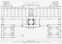 Musee D Orsay Floor Plan by Natural History Museum British History Plan Of Francis Fowke U0027s