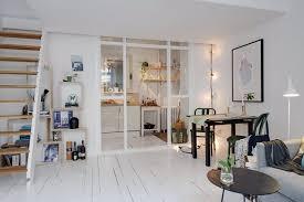 separation cuisine style atelier quelle couleur va avec le taupe 3 d233co cuisine style atelier