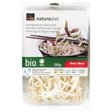 cuisiner les germes de soja naturaplan bio betty bossi germes d haricots mungo graines germées