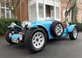 vintage bugatti race car 1971 bugatti type 37 replica central classic cars