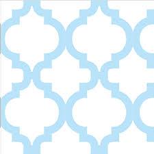 blue quatrefoil wallpaper dreamland bella quatrefoil blue flannel fabric dt 3910 4f 7