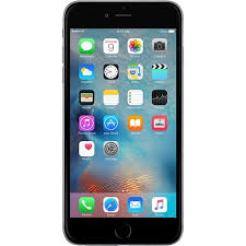 cell phone apple pre owned excellent iphone 6 plus 16gb cell phone
