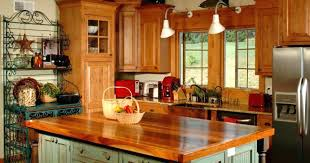 rustic country kitchen ideas country kitchen decor thecoursecourse co