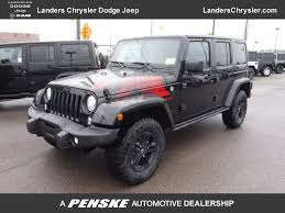 jeep wrangler in the winter 2017 jeep wrangler unlimited winter 4x4 at landers serving