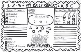 daily report sheet template daily report sheet template unique daily report sheet images