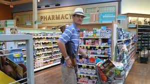 groceries not guns will kroger back to bloomberg funded gun