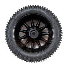 15 Off Road Tires Gladiator M2 Pair Pro Line 30 Series Gladiator 2 8 W F 11 Nitro Rear Wheels Black