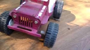 jeep tonka wrangler tonka jeep