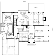 floor plans southern living fox hall southern avenues southern living house plans