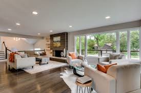 4 ways to define a naperville living room when staging a property