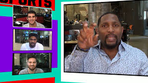 Ray Lewis Memes - ray lewis supports kaepernick 1000 but says kneeling isn t enough