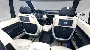 land rover lr4 black interior update1 land rover discovery concept previews 2016 lr4 discovery