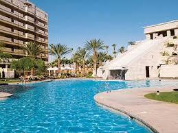 Great Pool Cancun Resort Las Vegas 1 Bd 2 Bath Condo Great Pool 4