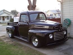 kennyw49 1949 ford f150 regular cab specs photos modification