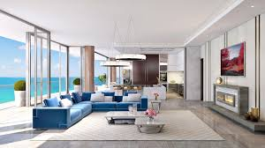 interior design for home lobby lagerfeld tapped to design lobbies for multi million dollar condos