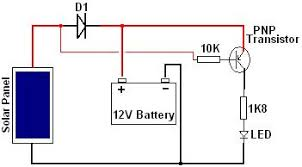 solar panel circuit diagram schematic u2013 readingrat net