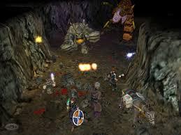 dungeon siege fictional dungeon siege