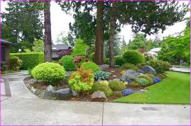 Low Maintenance Front Garden Ideas Low Maintenance Front Yard Design Ideas Home Design Ideas