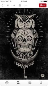tribal owl tattoo 63 best tattoo owls images on pinterest tatoo wing tattoo arm