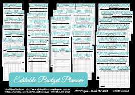 Wedding Expenses List Spreadsheet 100 Budget Plan Spreadsheet Best Personal Finance