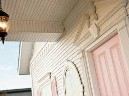 Home Design Story Gems by Exterior Trim Molding And Columns Hgtv