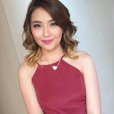 katrine bernardor hair color slay just 30 photos that show kathryn bernardo can nail any