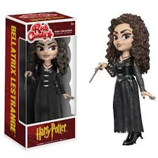 Bellatrix Halloween Costume Harry Potter Bellatrix Lestrange Rock Candy Vinyl Figure Funko