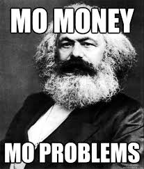 Mo Money Meme - house prices interest rates and money the daily blog