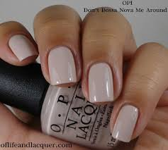 opi wedding colors opibrazil get your pretty on make up pedi