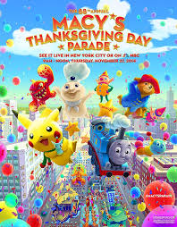 pikachu has new look for this year s macy s thanksgiving day