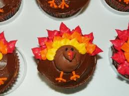 49 best thanksgiving cupcakes and cookies images on