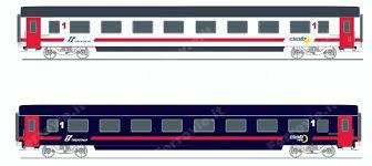 carrozze treni ferrovie it treni intercity firmato il nuovo contratto di