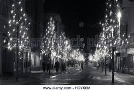 preston lancashire christmas night stock photos u0026 preston