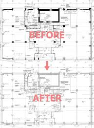 floor plan tutorial architectural autocad drawings free download house plan symbols