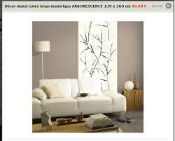 4 murs papier peint chambre papiers peints chambre adulte mineral bio