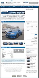 2013 subaru impreza real dealer prices free costhelper com
