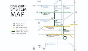 Rtd Map Express U003e Rtd Innovations U003e San Joaquin Regional Transit District