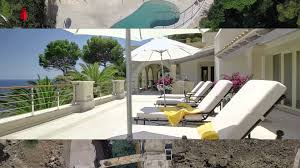 25 000 000 million euro front line villa with private boat house