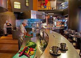 Home Interior Decorator by Best 25 Open Kitchen Restaurant Ideas On Pinterest Restaurant