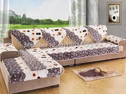 Sofa Covera L Shaped Sofa Covers Online India Sofa Hpricot Com