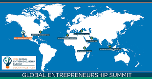 Silicon Valley Map Startups Head To Silicon Valley For Global Summit Shareamerica