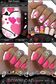 tải virtual nail salon for ios ứng dụng giải trí cho iphone