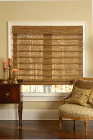 Living Room Privacy Curtains Soft Fold Roman Shades Natural Nice Look And Excelent Privacy