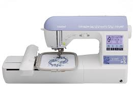 hoops and yoyo thanksgiving amazon com brother se1800 sewing and embroidery machine with 136