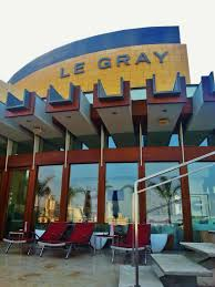 le gray hotel place des martyrs beirut lebanon middle east