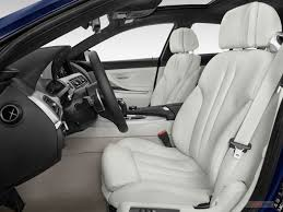 bmw 6 series interior 2017 bmw 6 series prices reviews and pictures u s