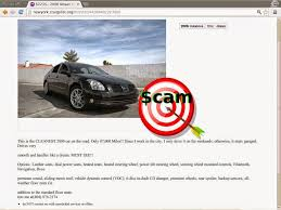 nissan altima 2005 craigslist craigslist scam ads detected on 02 18 2014 early vehicle scams
