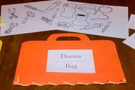 doctors bag hand me down ideas