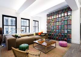 New York Style Home Decor Flatiron Meets Bali In This New York Loft By Matiz Architecture
