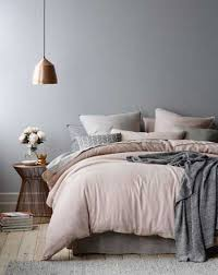 chambre couleur grise chambre couleur grise et ton de poudré couleurs grises